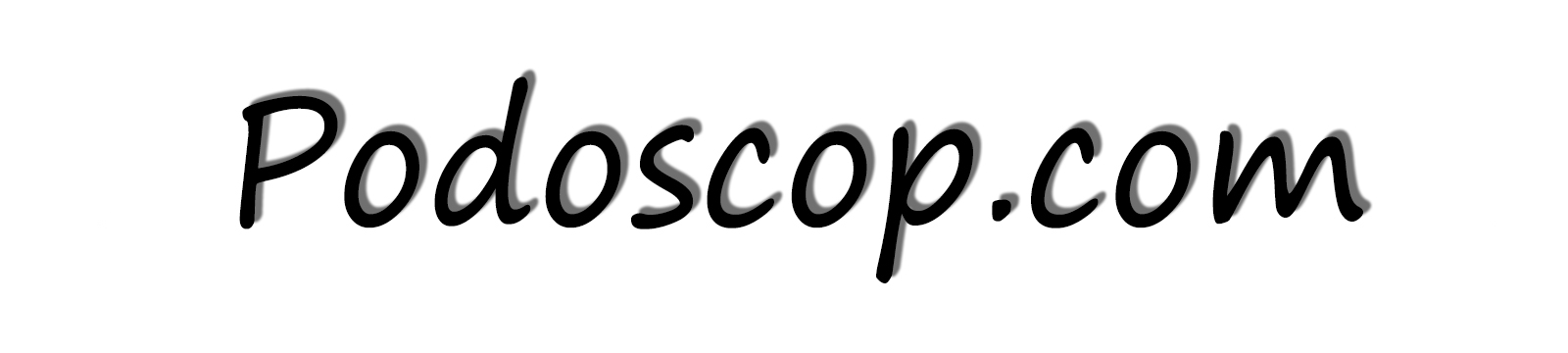 Podoscope Diagnostic