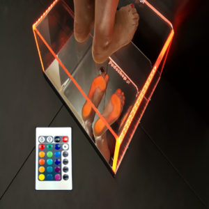 Podoscope Computer RGB