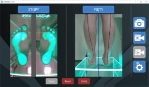 MultiReha® – multifunctional diagnostic and therapeutic software